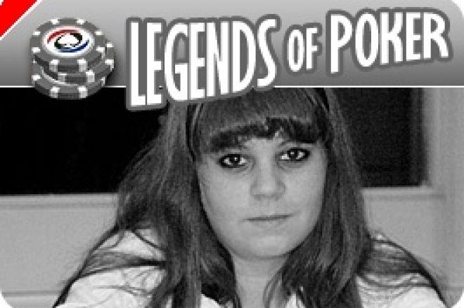 Lendas do Poker – Annette Obrestad 0001