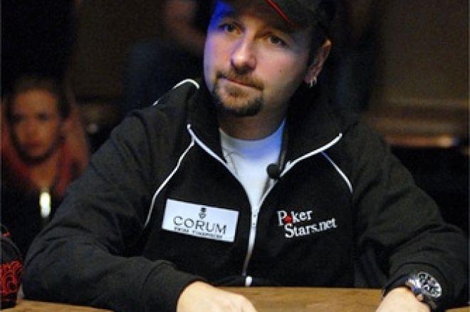 Daniel Negreanu over internet spelers | Overig Poker Nieuws 0001