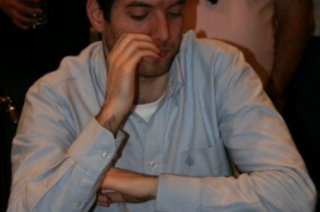 Joao Barbosa se lleva el Unibet Open Madrid 2008 0001