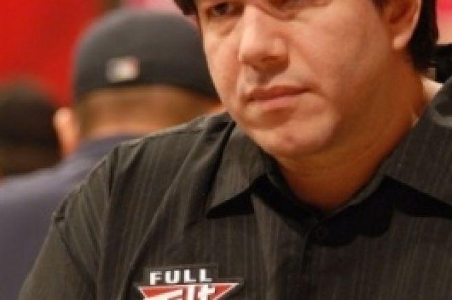 Duel Highstakes sur Full Tilt Poker - Benyamine Vs Hansen 0001