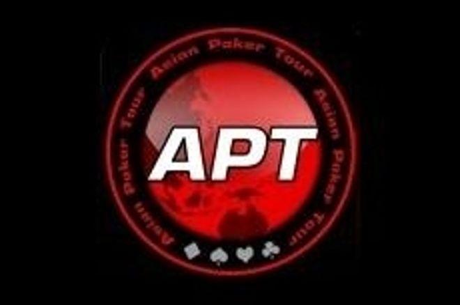 Asian Poker Tour 2008 - APT Philippines : Escale à Manille le 27 mai 2008 0001