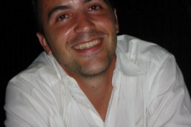 VAMUUUUUUUUUUU Vai a Vegas – André Kaplar Entrevistado 0001
