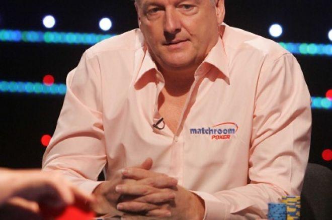 UK PokerNews Interview: Ian Frazer 0001