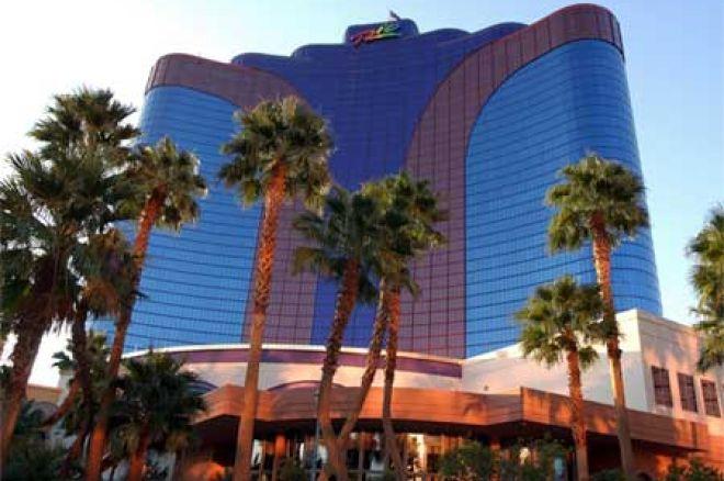 Ambiance à Las Vegas à quelques jours des WSOP 0001