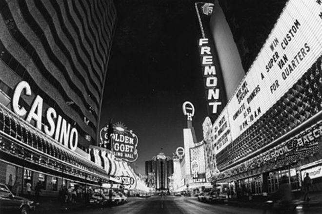 Geen Las Vegas-casino's voor Holland Casino + meer pokernieuws 0001