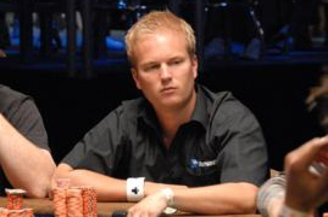 Stefan Mattson tvåa i WPT Spanish Championship 0001