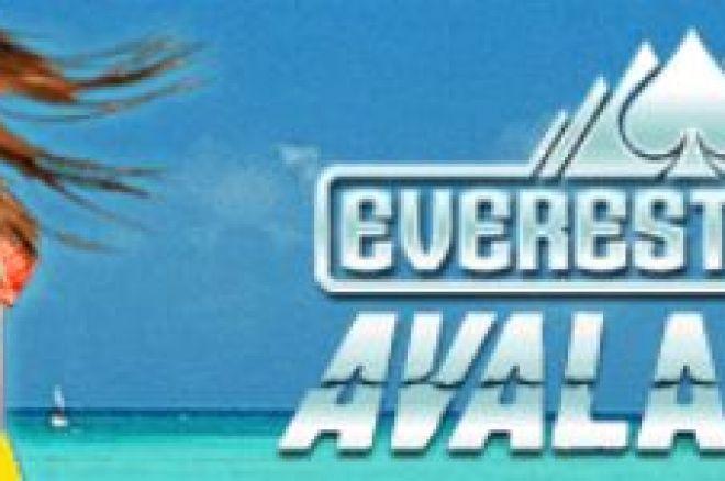 Die Finalisten der Everest Poker Avalanche stehen fest 0001