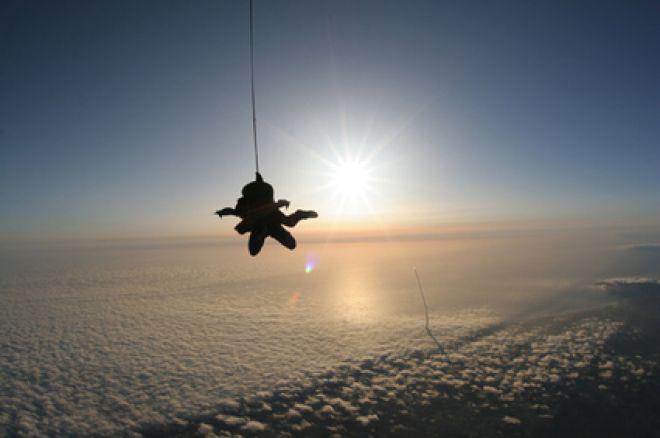 Anna Wroblewski gaat skydiven + meer pokergossip 0001