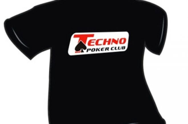 Techno Poker Club 0001