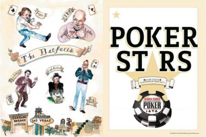 200 WSOP Main Event Hely EGYETLEN ÉJSZAKA Alatt a PokerStars Termében! 0001