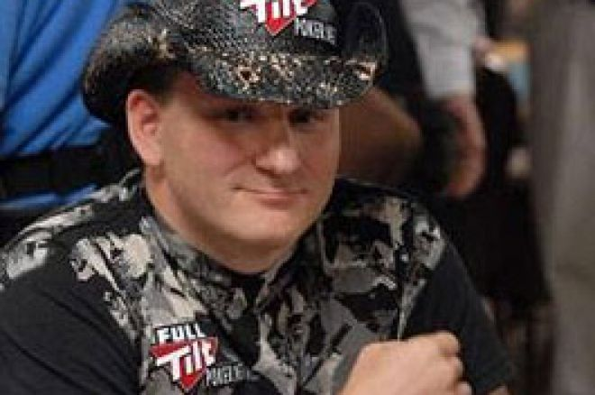 2008 WSOP, Event #1 $10,000 PLHE Day 2: Andy Bloch Leads Final Table 0001