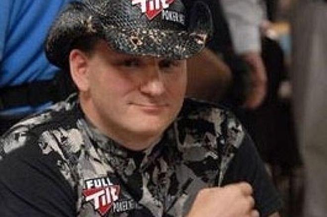 WSOP Tag 2: Andy Bloch als Chipleader und Rekordteilnehmerzahl bei Event #2 0001
