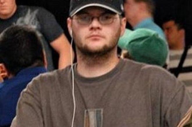 2008 WSOP Събитие #2, $1,500 NL, Ден 1a: Рекорден Брой... 0001