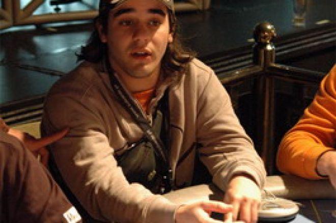 Pedro Poças Conquista o 1º Betfair Portuguese Poker Tour em Vilamoura 0001