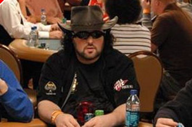 2008 WSOP Event #2 $1,500 NLHE, Day 1b: Bach Leads Record Field 0001