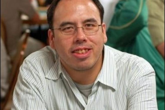 Dr. Pauly at the 2008 WSOP: Popular Changes at the Rio 0001