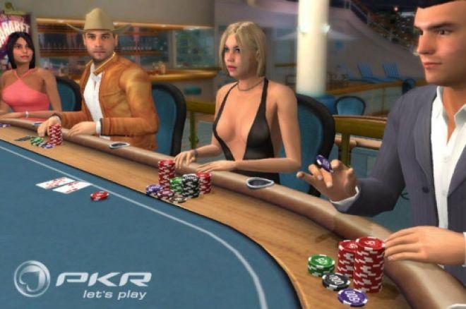 Fantasy WSOP at PKR 0001