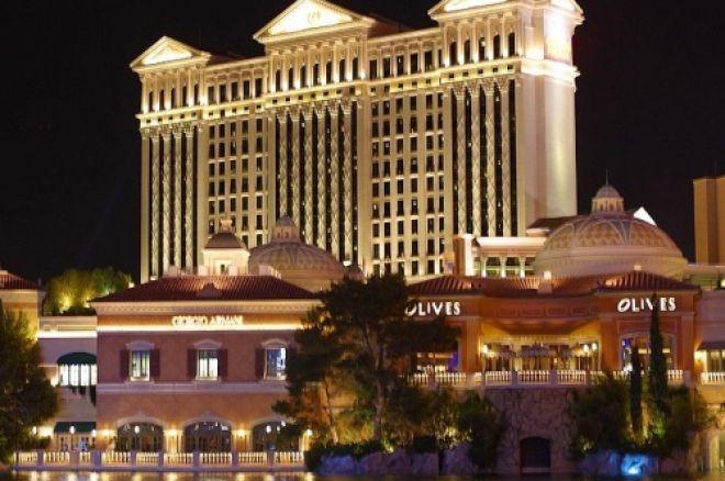 Caesars Palace, Las Vegas - UK PokerNews Review 0001