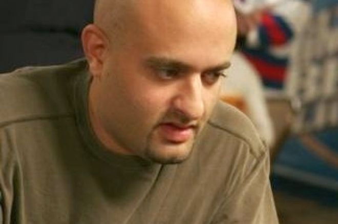 2008 WSOP Event #3, Day 2, $1,500 PLHE: Tehan, Fernandez Head Final 0001