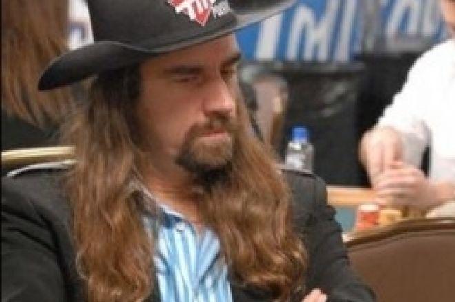 World Series of Poker Ανασκόπηση της ημέρας για τις 2... 0001