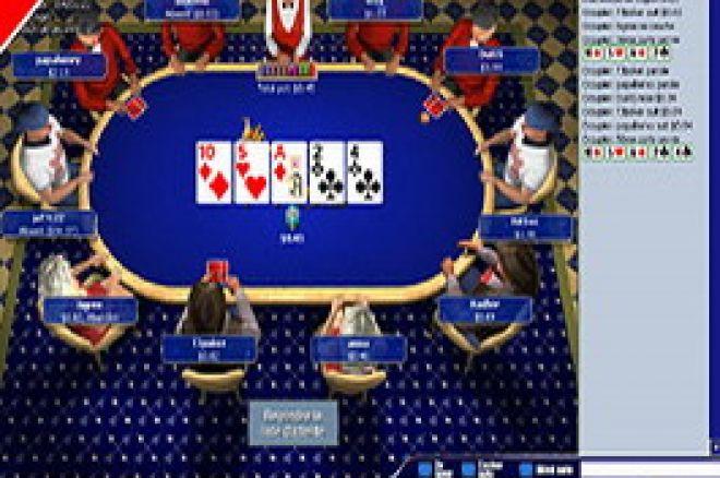 Freeroll Satélite WSOP na Poker770 0001