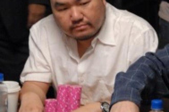 Thang Luu, USA vinner event #6 Omaha Hi/Lo 0001