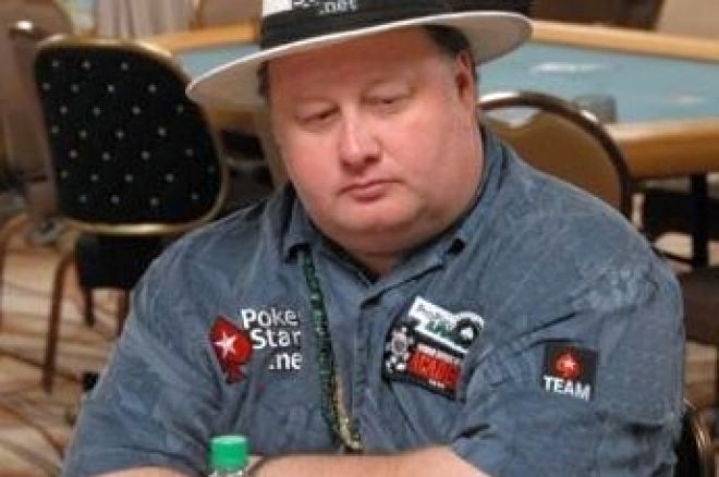 2008 WSOP Event #10, $2,500 Omaha-Stud Hi/Low Day 1: Jordan Rich Tops Bunched Field 0001