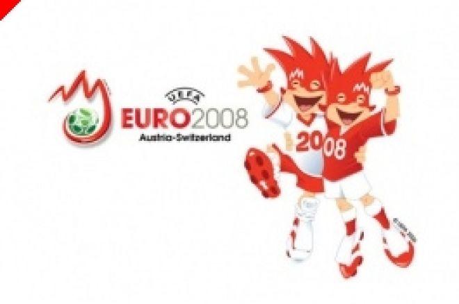 Promoção €1,000,000 Euro 2008 na PartyBets e na PartyPoker 0001