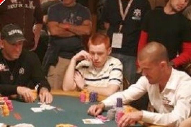 World Series of Poker 2008, shrnutí dění z 5. června 0001