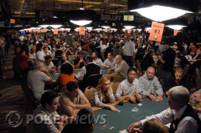 Journal WSOP 2008 - 5 Juin : Le 10.000$ attire les foules 0001