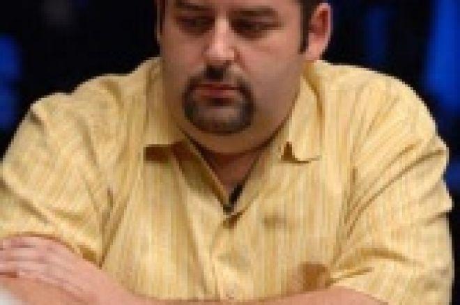 WSOP 2008: Zwei neue Weltmeister – Rep Porter und Farzad Rouhani 0001