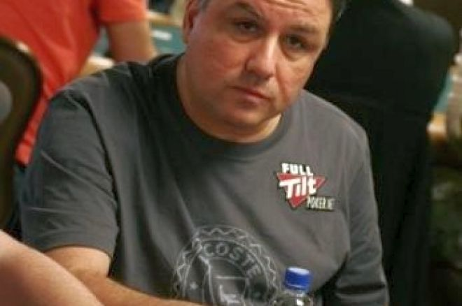 2008 WSOP Event #13, $2,500 No-Limit Hold'em Day 1: Elezra, Theo Tran Lead 0001