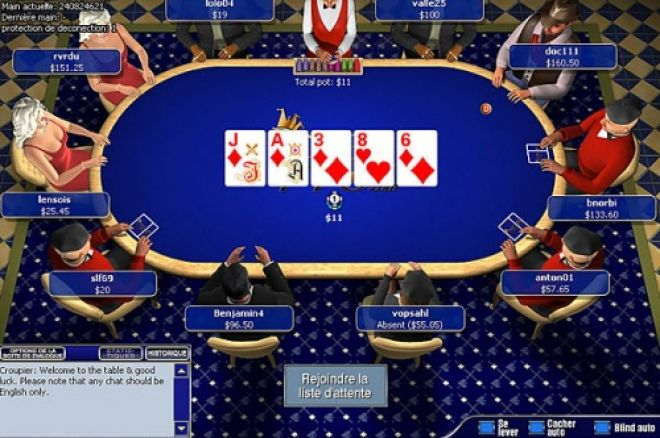 Six Great New Freerolls from UK PokerNews and Poker770 0001