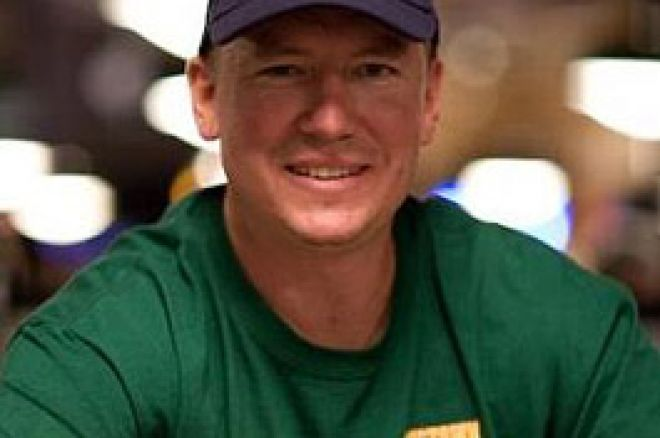 2008 WSOP Event #12 $1,500 Limit Hold'em: Jimmy Shultz Takes It 0001