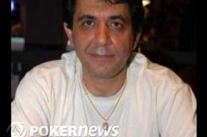 WSOP Event #10 - $2.500 Omaha/Stud Hi-Low – Rouhani går hele veien 0001