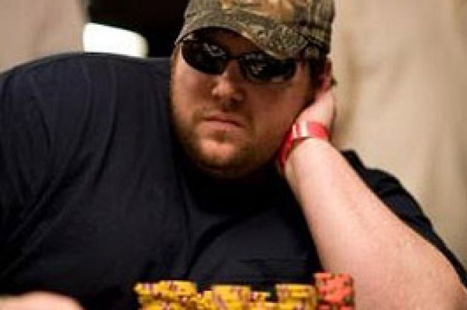 2008 WSOP Event #13, $2,500 No-Limit Hold'em Day 2: Bell Heads Final 0001