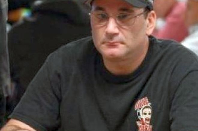 2008 WSOP Event #18 NL 2-7 Draw w/ Rebuys, Day 1: Tom 'durrrr' Dwan Leads 0001