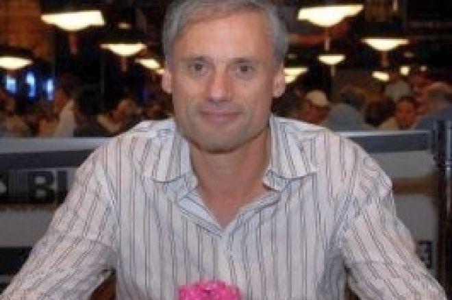 WSOP Event #14 - $10.000 Stud - Brooks vinder og donerer hele præmien væk 0001