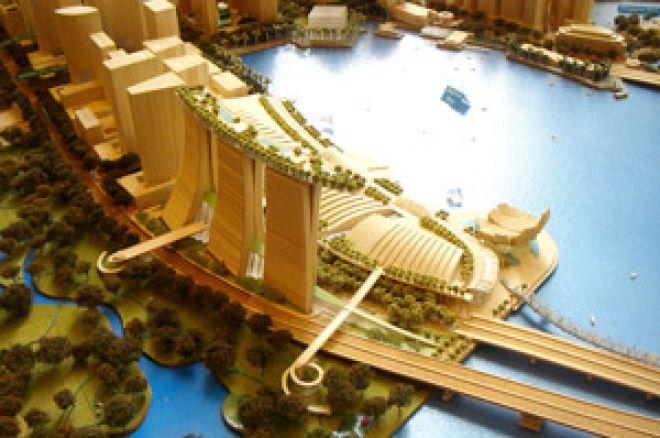 Vorzeigestadt Singapur wird zur Spaß-Metropole 0001