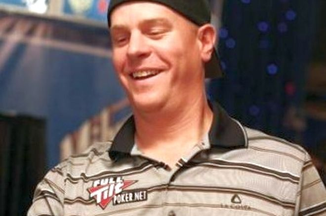 2008 WSOP Event #18 2-7 Draw w/ Rebuys Day 2: Lindgren Chases Second Bracelet 0001