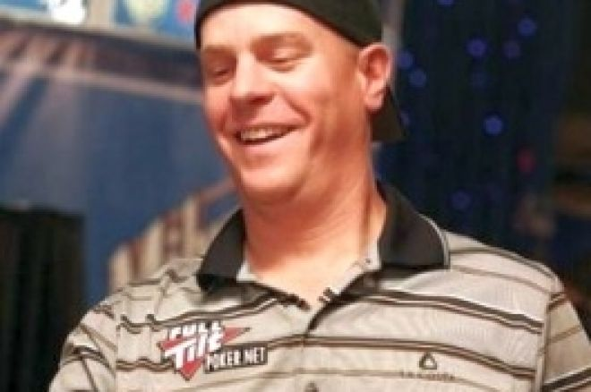 WSOP 2008 Evento #18 $5,000 NL 2-7 Draw c/ Rebuys, Dia 2: Lindgren em Busca da Segunda Bracelete 0001