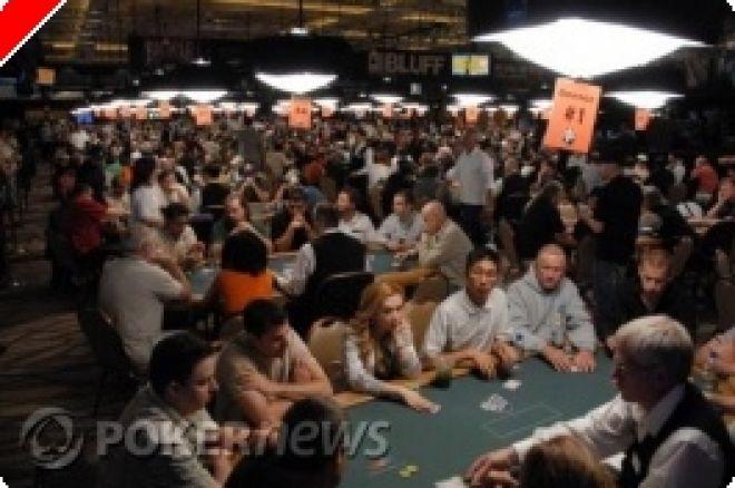 Les règles du poker : le tournoi Texas Hold'em 0001