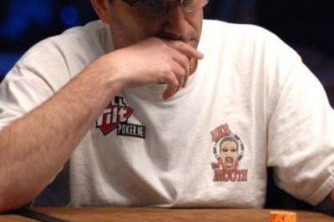 Résultats WSOP 2008 Tournoi 18 :  Benyamine 7ème, victoire pour Mike Matusow dans le... 0001
