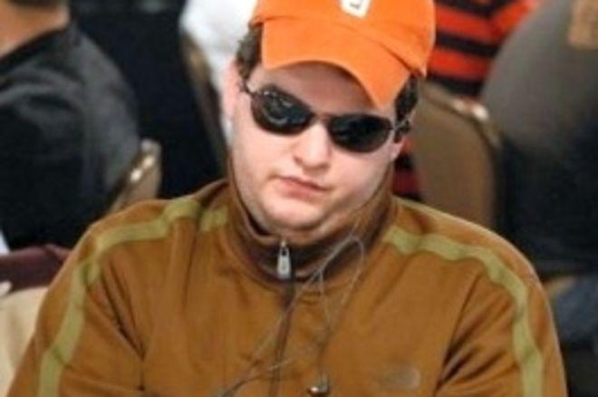 WSOP 2008 Turniej #21, $5,000 NLHE, Dzień 1: Alex Melnikow Na Przedzie 0001