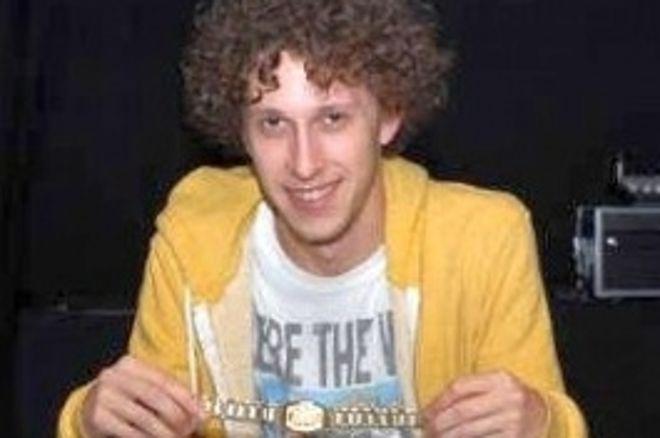 WSOP 2008 Evento #16 2.000$ Limit Omaha Hi/Lo: Andrew Brown se lleva el brazalete 0001