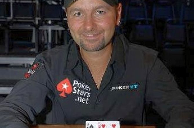 2008 WSOP Event #20, $2,000 Limit Hold'em Final: Fourth Gold Strike for Negreanu 0001