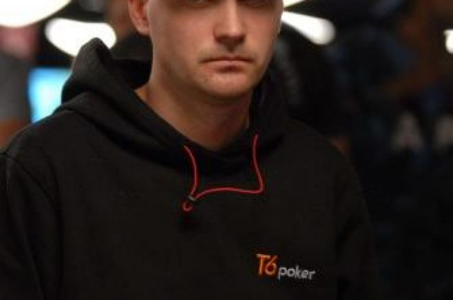 Anders Henriksson till finalbord i event #21 - $5000 No Limit Texas Hold'em 0001