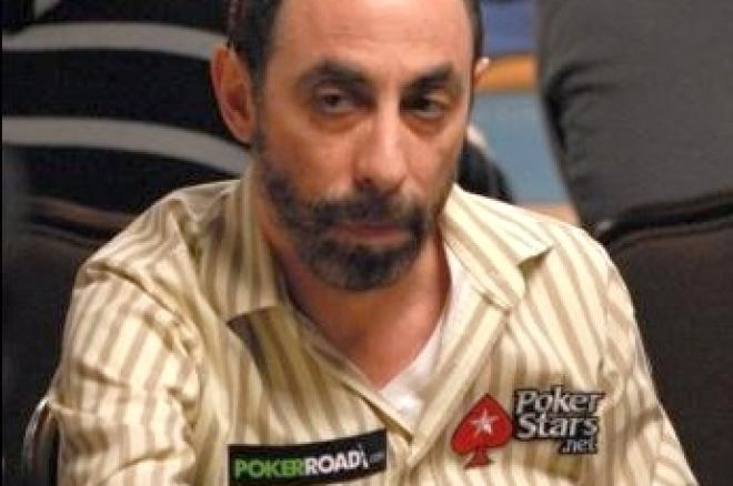 2008 WSOP Event #23, $2,000 No-Limit Hold'em Day 1: Dirksen Leads, Greenstein in Top Ten 0001