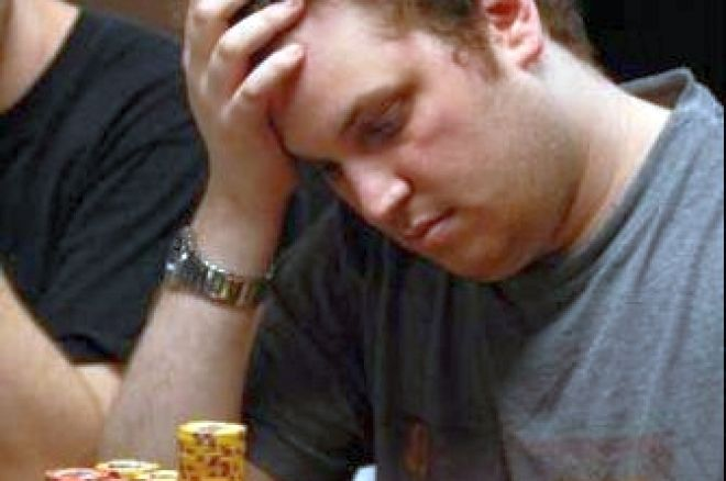 2008 WSOP Event #21, $5000 NLHE, Day 2: Seiver Has Healthy Lead for Final 0001
