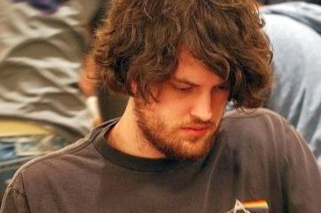 2008 WSOP Event 24 $2,500 Pot-Limit Hold'em/Omaha Day 1: McKinney Leads, Cash Bubble Looms 0001